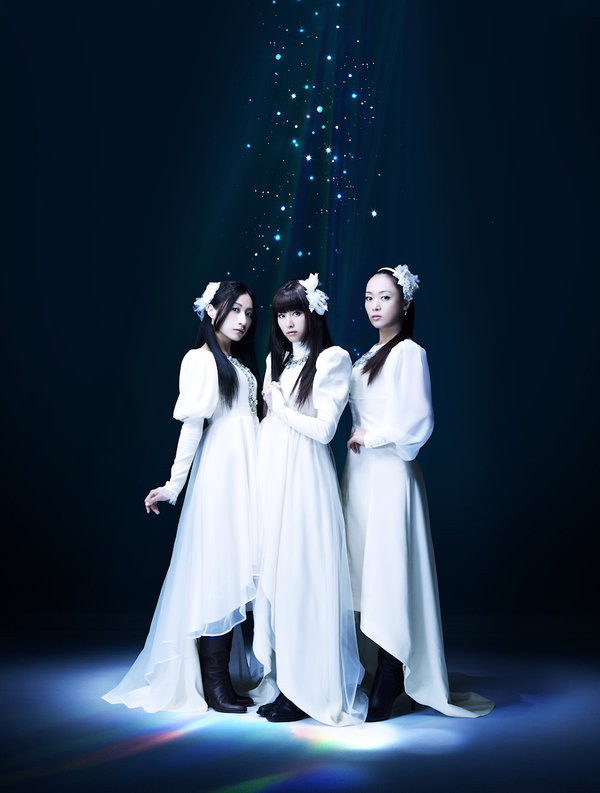Crunchyroll - Kalafina to Perform at Anime Central
