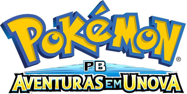 """Pokémon Preto e Branco: Aventuras em Unova"""
