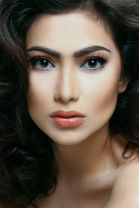 Top 20 Most Beautiful representative of the Philippines
