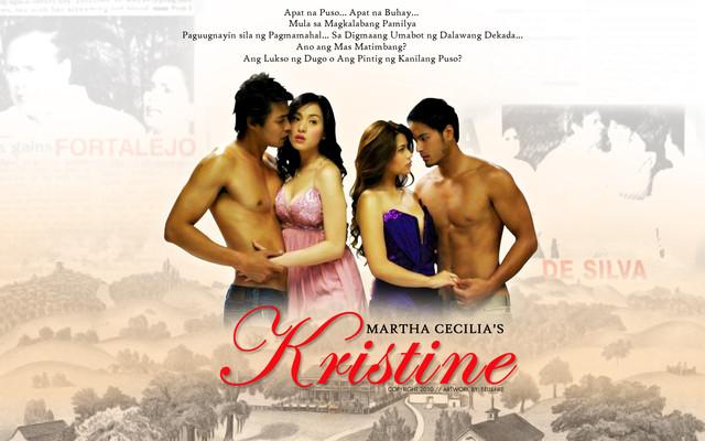 Sóng Tình Đảo Thiên Đường - Precious Hearts Romances Presents 49/50 LT
