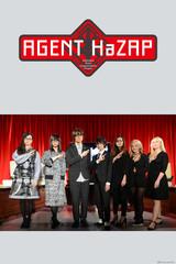 Japa Con Presents: Agent HaZAP