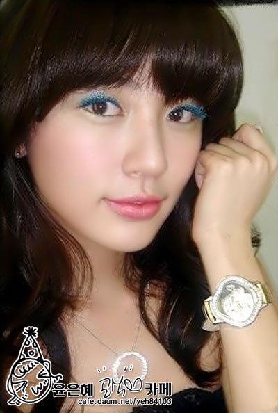 Yoon Eun Hye Makeup Mugeek Vidalondon