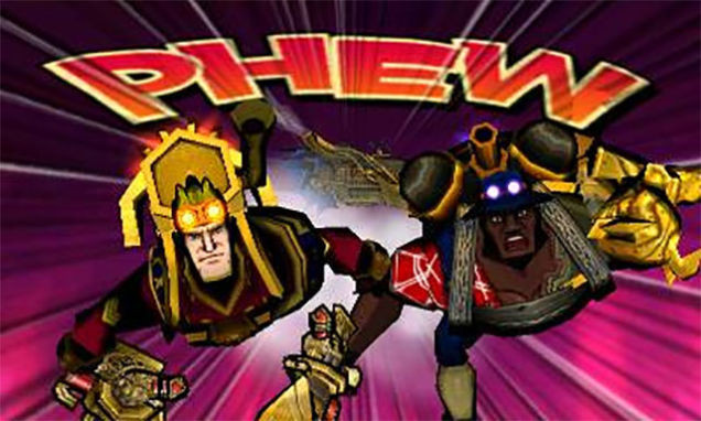 Codename Steam 2