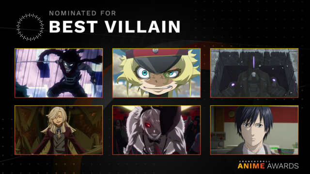 Best Villain