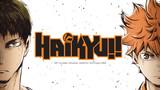 Haikyu!!