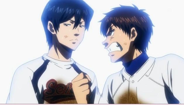 Crunchyroll Japanese Fans Name The Most Inspiring Sports Anime
