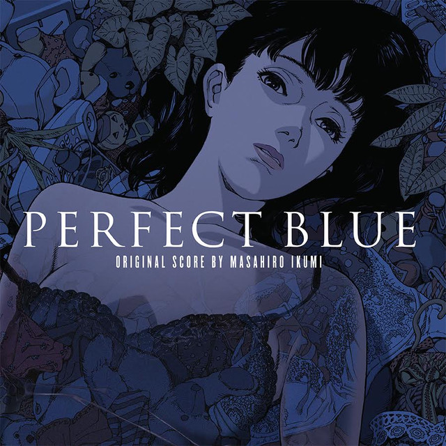 Crunchyroll Tiger Lab Vinyl To Present Quot Perfect Blue