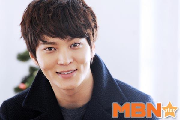 Crunchyroll - Joo-won to Play Lead in Korean
