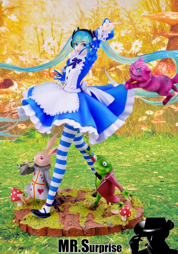 Mr. Surprise Hatsune Miku
