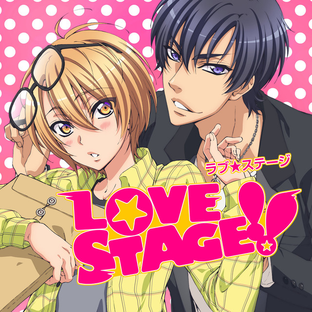 Love Stage!! / 2014  / MP4 / TR Altyazılı