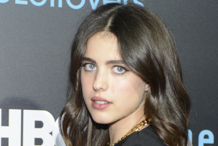 Nat Wolff & Margaret Qualley Hang Out in Vancouver   Photo