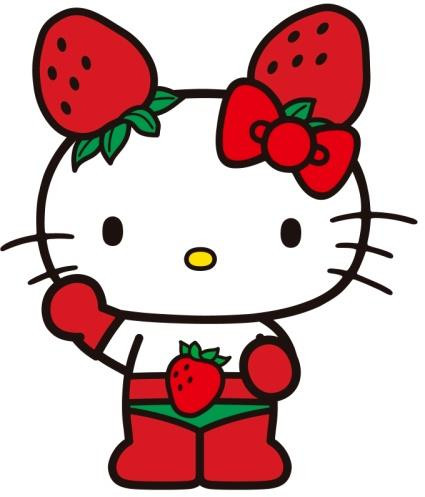 Think, hello kitty super heroes share