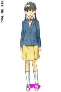 Saori Chiba
