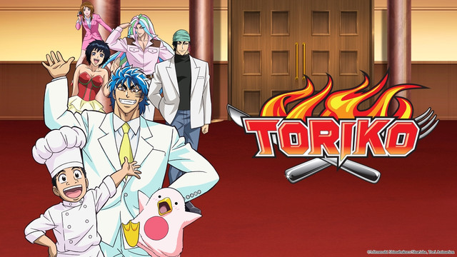 Previous Episodes Will Be Available On Crunchyroll At A Later Date More Information Can Found Toriko