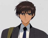 Touya Kinomoto