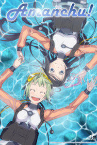 Anime Characters Named Yuri : Crunchyroll amanchu full episodes streaming online for free