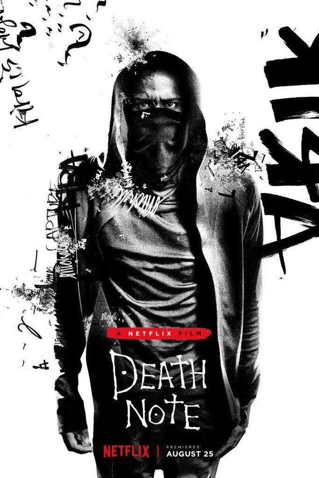 Crunchyroll Director Shares Live Action Death Note L