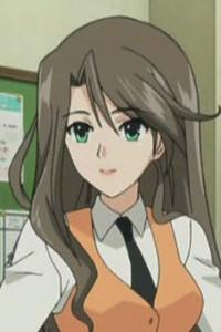 Yuzuki Fujimura