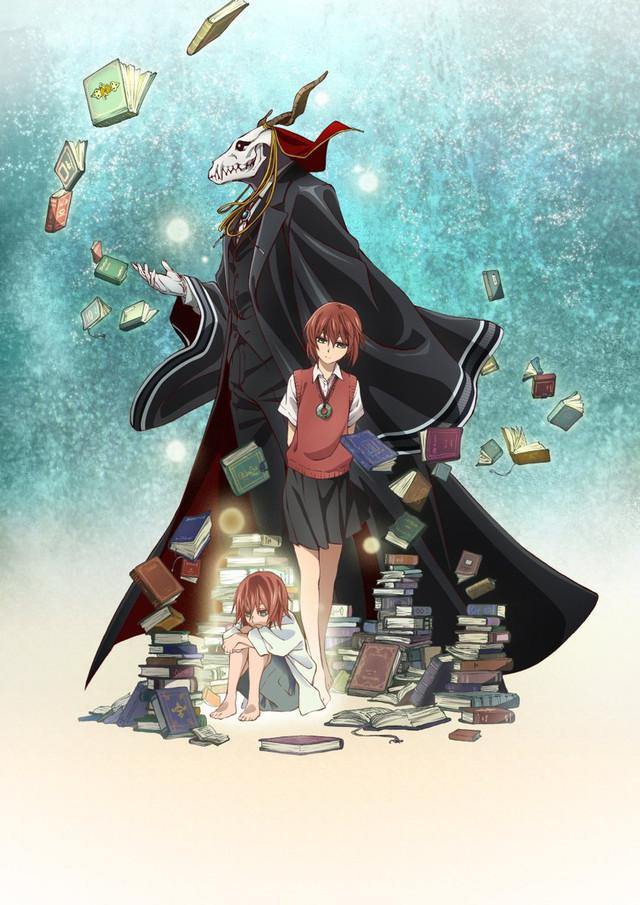 """[خبر] الحلقة الثانية من أوفا """"Mahou Tsukai no Yome: Hoshi Matsu Hito"""" ستعرض في فبراير 2017 في اليابان Ded076d93ddc2d90b75e87c1fcb99bbb1466771549_full"""