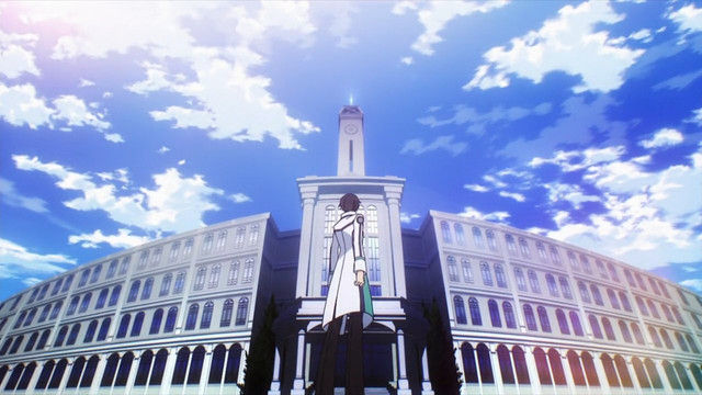 Crunchyroll Fans Name The Anime School They Wish They Attended