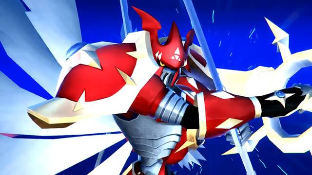 how to get examon in digimon world next order