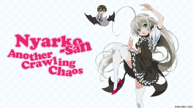 Nyarko-san: Another Crawling Chaos