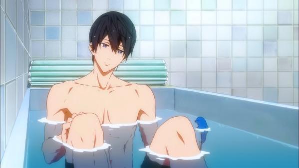 Crunchyroll otaku name anime39s 10 sexiest guys for White chicks bathroom scene