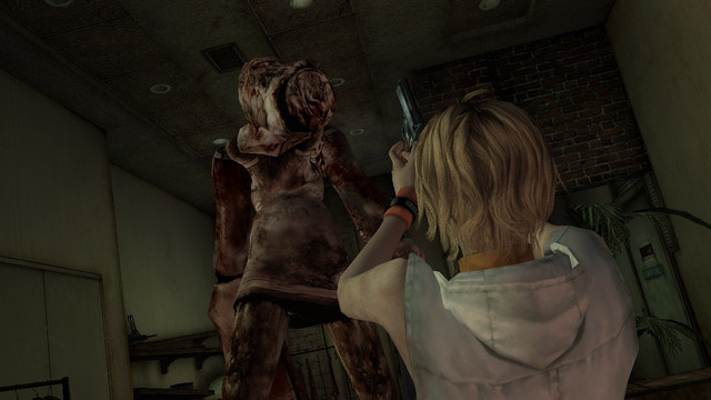 Silent Hill HD Collection 2
