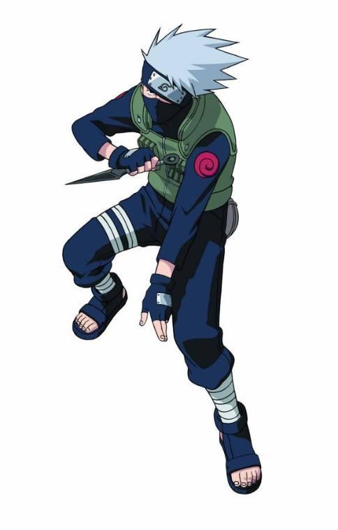 Crunchyroll - Naruto vs Bleach All Out War - Group Info