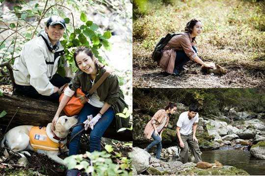 Han ji Min Boyfriend Actress Han Ji-min And Jung