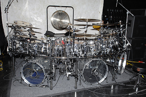 Essentially His Kit Looks A Bit Like This