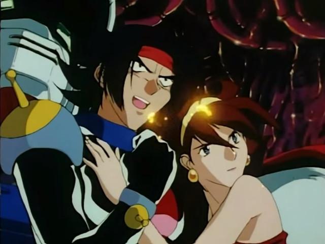 Crunchyroll as melhores declara es de amor nos animes for Domon online