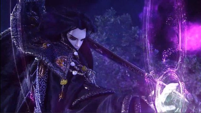 thunderbolt fantasy special effects
