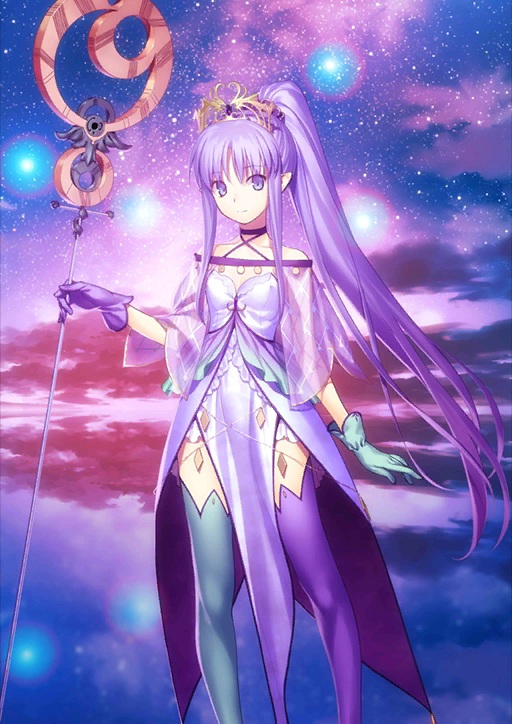 Fate Grand Order Shows Its Celtic Pride And Bit Manservice Latest Event