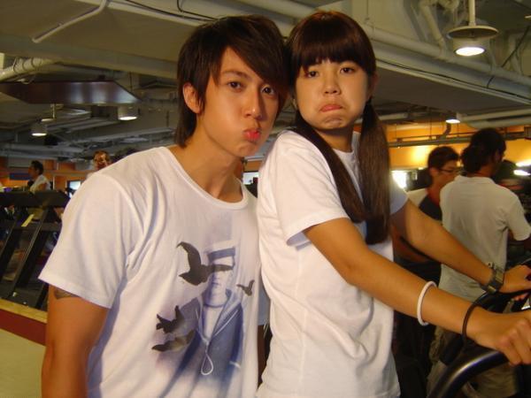 ella chen and wu chun are married 56139 enews