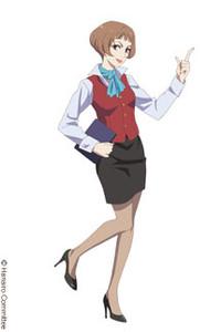 Takako Kawajiri