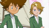 Digimon Adventure 02 Episode 11