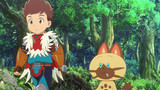 Monster Hunter Stories Ride On Episode 15