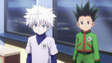 Hunter x Hunter Episode 7