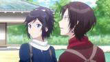 Touken Ranbu – Hanamaru Episode 6