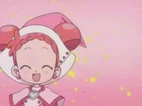 Ojamajo Doremi Game
