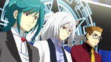 Cardfight!! Vanguard G NEXT Episode 42