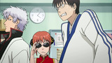 SKET Dance Episode 26