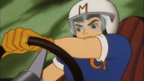 Speed Racer Episode 13