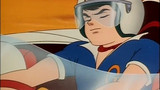Speed Racer Episode 11