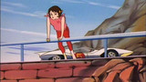 Speed Racer Episode 34