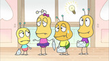 Bottom Biting Bug 2 Episode 13