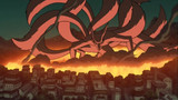 Naruto Shippuden: The Taming of Nine-Tails and Fateful Encounters Episode 248