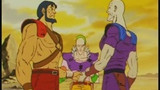 Fist of the North Star Episode 16