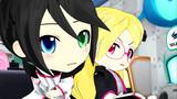 Hi-sCool! Seha Girls Episode 3